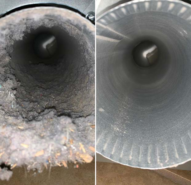 Dryer Vent Cleaning Sandy Springs, GA 30319, 30327, 30328, 30338, 30339, 30342
