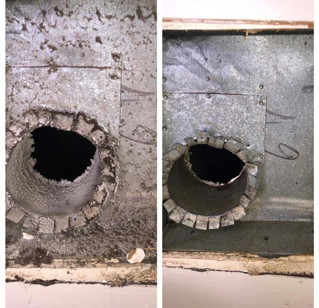 Air Duct And Dryer Vent Cleaning In Atlanta Ga Fcairduct Com