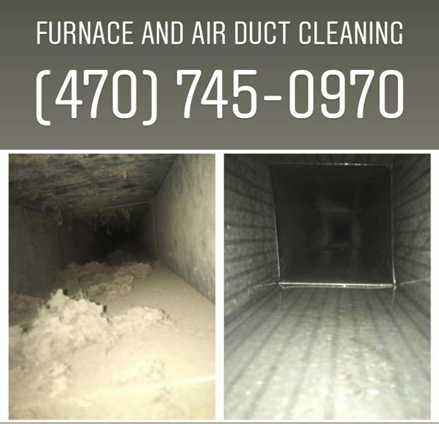 Dryer Vent Cleaning Johns Creek