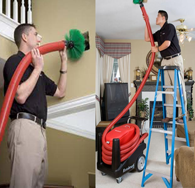 Duct cleaning Atlanta