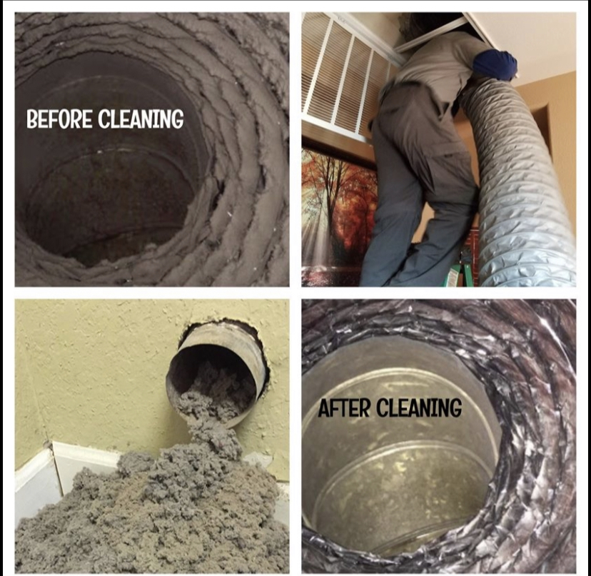 Sanitizing, antibacterial and deodorizing HVAC vents and System